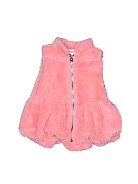 Little Lass Vest Size 2T