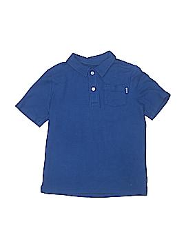 OshKosh B'gosh Short Sleeve Polo Size 8