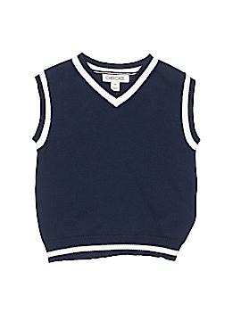 Cherokee Sweater Vest Size 2T