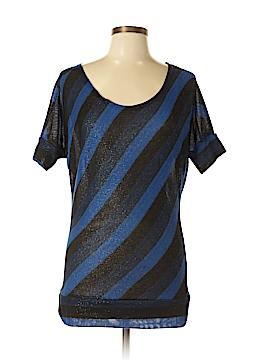 Bongo Short Sleeve Top Size L