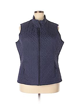 Eddie Bauer Vest Size XXL