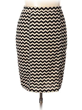 Maitai Denim Skirt Size 3X (Plus)