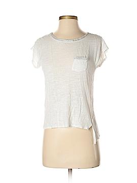 Cynthia Rowley for T.J. Maxx Short Sleeve Top Size S