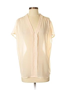Victoria's Secret Short Sleeve Blouse Size XS