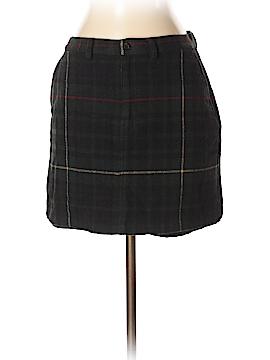 Ralph Lauren Sport Wool Skirt Size 8