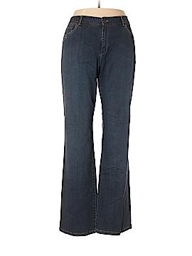 Company Ellen Tracy Jeans Size 14