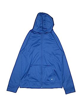 Xersion Zip Up Hoodie Size X-Large (Kids)
