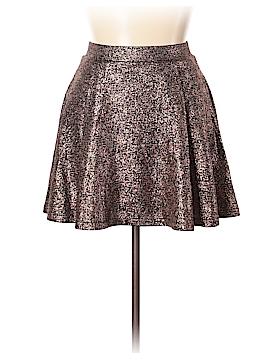 Torrid Formal Skirt Size 00X Plus (00) (Plus)