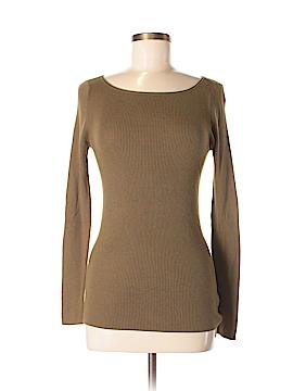 Halogen Long Sleeve T-Shirt Size S
