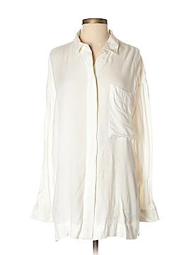 BDG Long Sleeve Blouse Size M