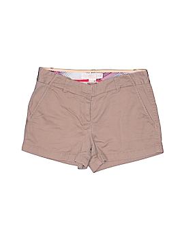 J. Crew Khaki Shorts Size S