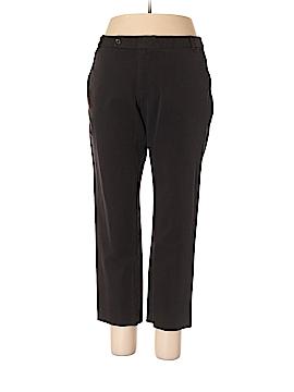 Nicole Miller New York Khakis Size 16