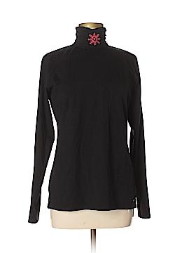 Woolrich Long Sleeve Turtleneck Size L