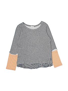 Splendid Pullover Sweater Size 5-6