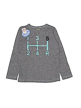 Crewcuts Long Sleeve T-Shirt Size 4-5