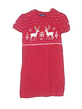 Polo by Ralph Lauren Dress Size 4