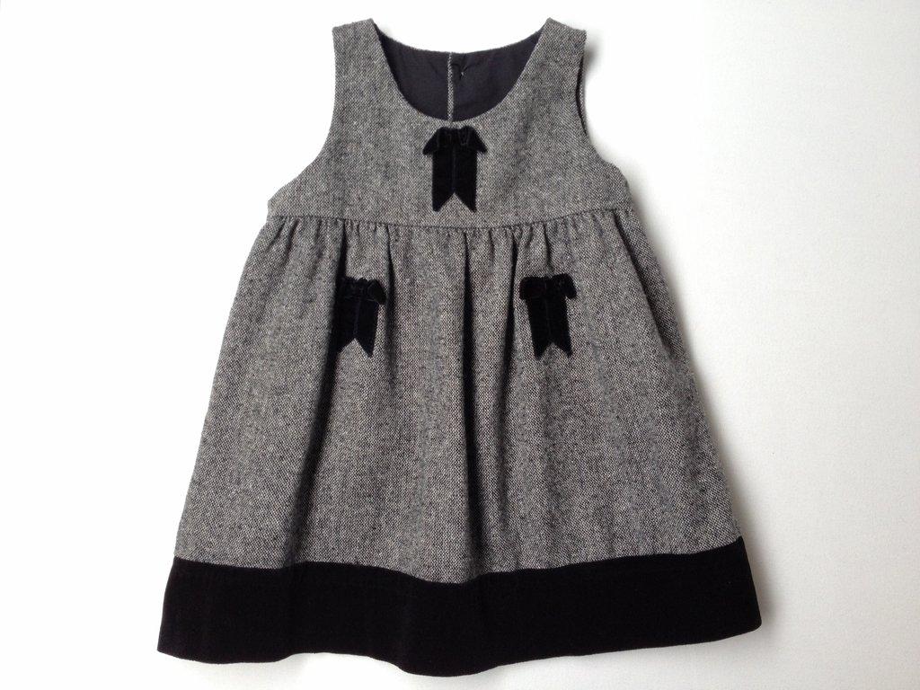 Hartstrings Girls Dress Size 24 mo