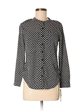 Apt. 9 Long Sleeve Blouse Size XS (Petite)