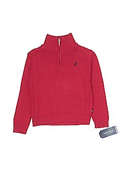 Nautica Pullover Sweater Size 2T