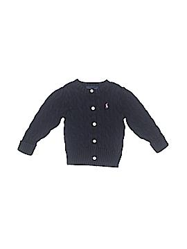 Ralph Lauren Cardigan Size 18 mo