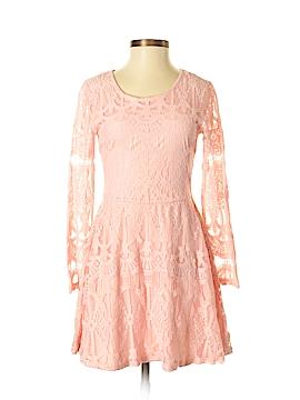 Love, Fire Casual Dress Size L