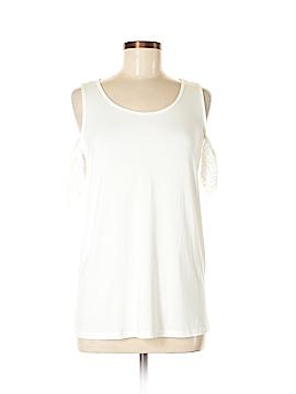 Kim & Cami Short Sleeve Top Size S