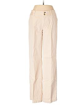 Moda International Khakis Size 4