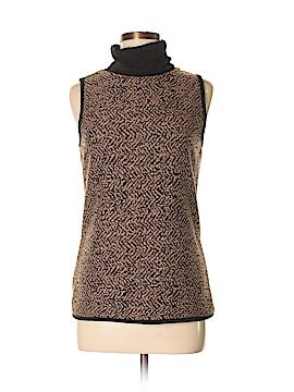Christina Turtleneck Sweater Size M