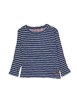 Zara Kids Long Sleeve T-Shirt Size 4-5