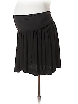 Ann Taylor LOFT Casual Skirt Size M (Maternity)