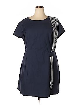 Myrtlewood Casual Dress Size 4X (Plus)
