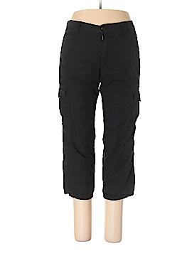 Christopher Blue Cargo Pants Size 12