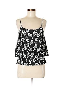 Minx U.S.A. Short Sleeve Top Size S