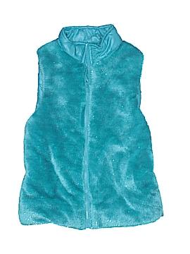 Heart Soul Vest Size M (Youth)