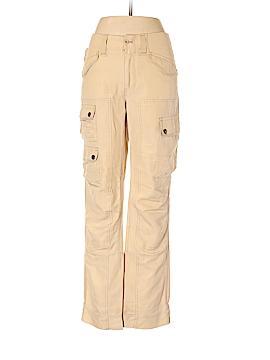 Ralph Lauren Cargo Pants Size 6
