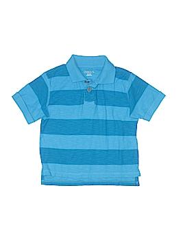 Cherokee Short Sleeve Polo Size 4 - 5