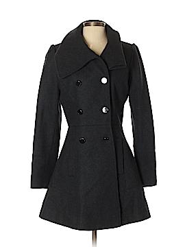 Guess Wool Coat Size M