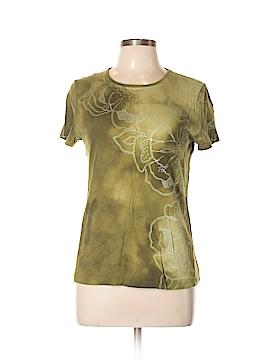 Jones New York Sport Short Sleeve T-Shirt Size L