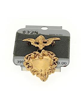 1928 Jewelry Brooch One Size