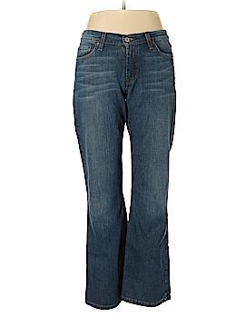 Big Star Jeans Size 31L