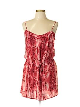Vix by Paula Hermanny Sleeveless Silk Top Size L