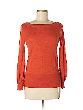 Moda International Wool Pullover Sweater Size M