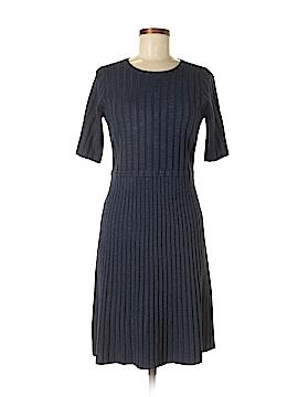 Ann Taylor Casual Dress Size L (Petite)