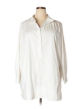 PREMISE Long Sleeve Blouse Size 22 (Plus)