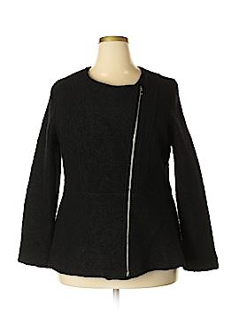 Isaac Mizrahi LIVE! Coat Size XL
