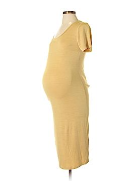 Storq Casual Dress Size 2 (Maternity)