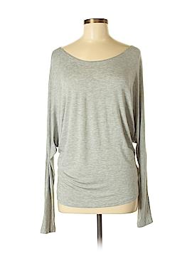 Zenana Outfitters Long Sleeve T-Shirt Size M