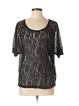 Julie's Closet Short Sleeve Top Size XL
