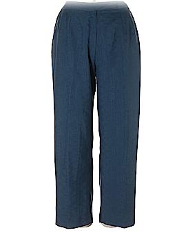 Giorgio Sant'Angelo Dress Pants Size 20 (Plus)