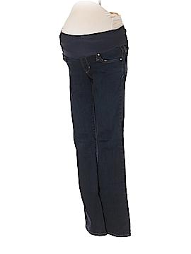 Gap - Maternity Jeans Size 26/2R Maternity (Maternity)